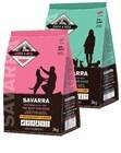 Выбираем новые корма SAVARRA для взрослых собак.
