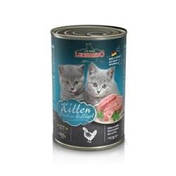 Leonardo - Консервы для котят (с птицей) Quality Selection Kitten Rich In Poultry - фото 16247