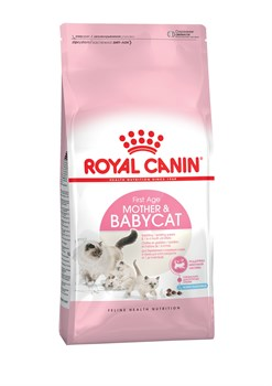 Royal Canin - Сухой корм для котят MOTHER&BABYCAT - фото 16781