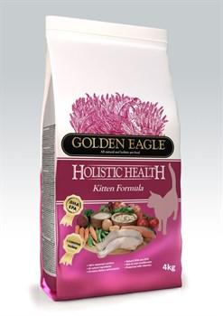 Golden Eagle - Сухой корм для котят 34/22 Holistic Kitten Formula - фото 16807