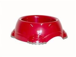Moderna - Миска нескользящая Smarty, 2200 мл, красная - фото 16999