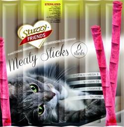 Stuzzy - Палочки для кошек (курица) FRIENDS - фото 17072