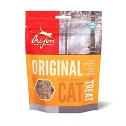 Orijen - Сублимированное лакомство для кошек Cat Original - фото 17073