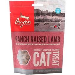 Orijen - Сублимированное лакомство для кошек Cat Lamb - фото 17075