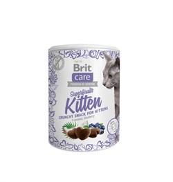Brit - Лакомство для котят Care Superfruits Kitten - фото 17106