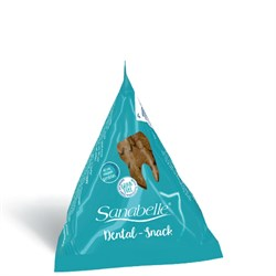 Sanabelle - Лакомство для кошек Dental Snack - фото 17123
