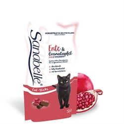 Sanabelle - Лакомство для кошек (с уткой и гранатом) Snack - фото 17128