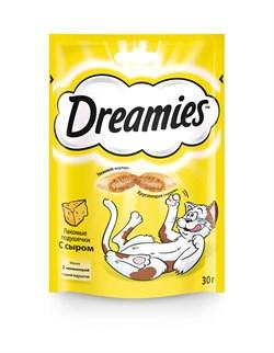 Dreamies - Лакомые подушечки (с сыром) - фото 17139