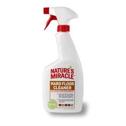 8in1 - Уничтожитель пятен и запахов для всех видов полов (спрей) NM Hard Floor Cleaner - фото 17269