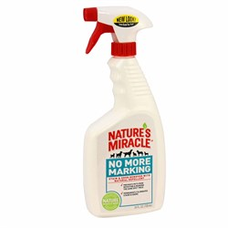 8in1 - Уничтожитель пятен и запахов против повторных меток (спрей) NM No More Marking S&O Remover - фото 17272