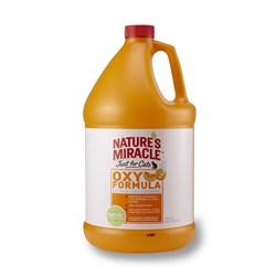 8in1 - Уничтожитель пятен и запахов от кошек NM JFC Orange-Oxy Formula - фото 17273