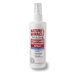 8in1 - Средство против царапанья кошками (спрей) NM JFC Scratching Deterrent Spray - фото 17281