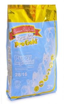 "Frank's ProGold - Сухой корм для щенков крупных пород ""Курица по-королевски"" Puppy Large Breed - фото 17327"
