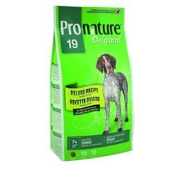 Pronature Original - Пронатюр 19 сухой корм для собак (цыпленок) - фото 17485