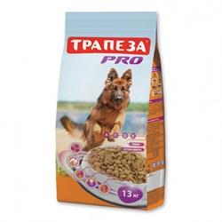 Трапеза - Сухой корм для собак PRO - фото 17762