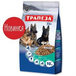 Трапеза - Сухой корм для собак БИО - фото 17765
