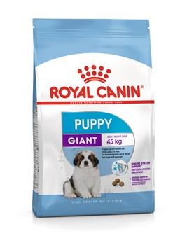 Royal Canin - Сухой корм для щенков гигантских пород (от 2-х месяцев) GIANT PUPPY - фото 18033
