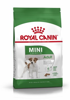 Royal Canin - Сухой корм для собак мелких пород MINI ADULT - фото 18037