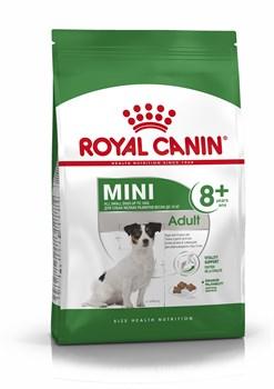 Royal Canin - Сухой корм для пожилых собак мелких пород MINI ADULT 8+ - фото 18048
