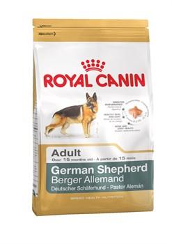Royal Canin - Сухой корм для собак породы немецкая овчарка - фото 18053