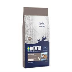 BOZITA - Сухой корм для взрослых собак крупных пород X-LARGE - фото 18159
