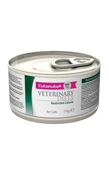 Eukanuba - Консервы ветеринарная диета для собак при ожирении (курица) Veterinary Diets Dog Restricted Calorie - фото 18190