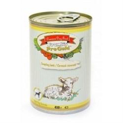 """Frank's ProGold - Консервы для собак """"Сочный ягненок"""" Tempting lamb Adult Dog Recipe - фото 18219"""