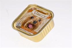 Mr. Stuzzy - Консервы для собак (с ягненком и рисом) - фото 18257