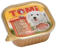 Tomi - Консервы для собак (с птицей) - фото 18258
