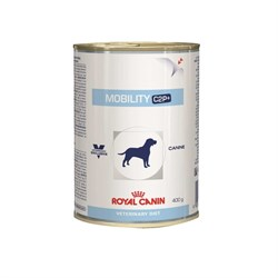 Royal Canin (вет. диета) - Влажный корм для собак при заболевании суставов MOBILITY C2P+ - фото 18687