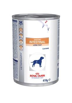 Royal Canin (вет. диета) - Влажный облегченный корм для собак при нарушении пищеварения GASTRO INTESTINAL LOW FAT - фото 18697