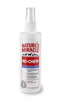 8in1 - Средство-антигрызин для собак (спрей) NM No-Chew - фото 18747