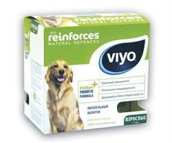 VIYO - Пребиотический напиток для взрослых собак Reinforces Dog Adult - фото 18884