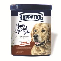 Happy Dog - Добавка для улучшения состояния кожи и шерсти у собак Haar Spezial Forte - фото 18899