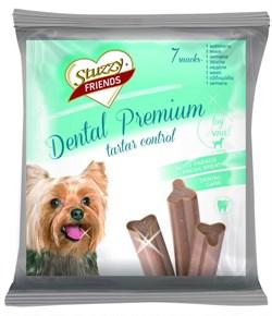 Stuzzy - Палочки для собак до 12 кг (7 шт) FRIENDS Dental Premium - фото 18941