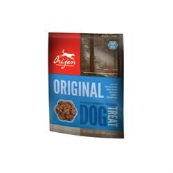 Orijen - Сублимированное лакомство для собак всех пород Freeze Dried Original - фото 18947