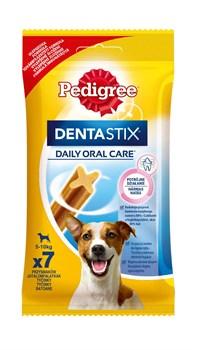 """Pedigree - Пластинки для снятия зубного камня у мелких собак """"Denta Stix"""" - фото 19063"""