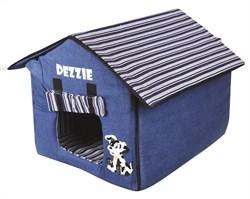 Dezzie - Домик-будка для собак, 66*51*51 см - фото 19113