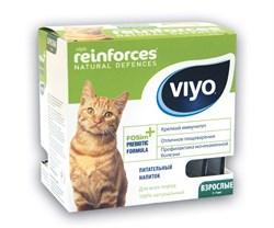 VIYO - Пребиотический напиток для взрослых кошек Reinforces Cat Adult - фото 20421