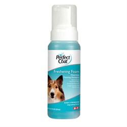 8in1 - Шампунь для собак без смывания, пена (с ароматом детской присыпки) PC Freshening Foam - фото 20473