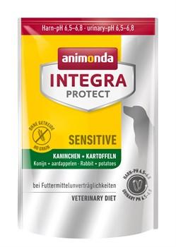 Animonda Integra - Сухой корм Sensitive для собак при пищевой аллергии - фото 20638