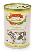 "Frank's ProGold - Консервы для кошек ""Аппетитная говядина"" Tempting beef Adult Cat Recipe"