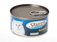 Stuzzy - Консервы для кошек (тунец) OCEAN