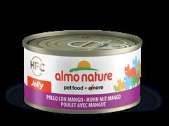 Almo Nature - Консервы для кошек (с Курицей и Манго) Legend Adult Cat Chicken and Mango