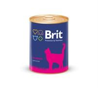 Brit - Консервы для котят (с ягненком) LAMB FOR KITTEN