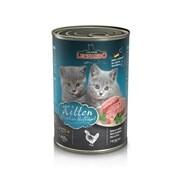 Leonardo - Консервы для котят (с птицей) Quality Selection Kitten Rich In Poultry