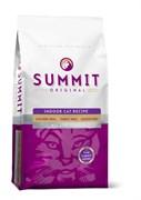 Summit Holistic - Сухой корм для котят и кошек (с цыплёнком, лососем и индейкой)