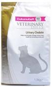 Eukanuba - Сухой корм ветеринарная диета для кошек при мочекаменной болезни оксалатного типа (курица) Veterinary Diets Cat Urinary Oxalate
