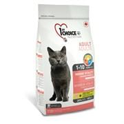 1St Choice - Сухой корм для домашних кошек Vitality (цыпленок)