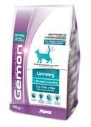 Gemon Cat - Сухой корм для взрослых кошек для профилактики мочекаменной болезни (с курицей и рисом) Urinary